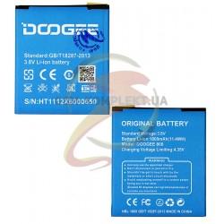 Аккумулятор (акб) DOOGEE 800 для Doogee DG800, (Li-ion 3.8V 1800mAh)