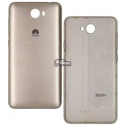 Задняя крышка батареи для Huawei Y5 II, золотистая