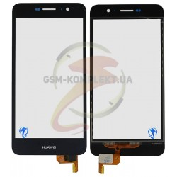 Тачскрин для Huawei Enjoy 5, Y6 Pro, черный
