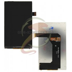 Дисплей для ZTE V807 Blade, #FPC-S93510M-1