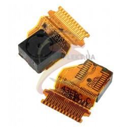 Камера для Sony C6902 L39h Xperia Z1, C6903 Xperia Z1, C6906 Xperia Z1, C6943 Xperia Z1, D6502 Xperia Z2, D6503 Xperia Z2, фронт