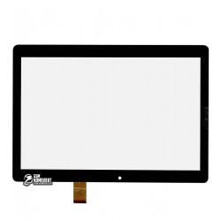 """Tачскрин (сенсорный экран, сенсор) для китайского планшета 10.1"""", 51 pin, с маркировкой DH-1079A1-PG-FPC247, для Assistant AP-11"""