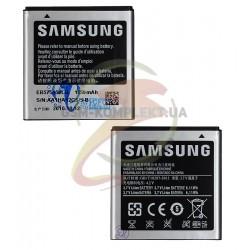 Аккумулятор (акб) EB575152LU для Samsung I897, I9000 Galaxy S, I9001 Galaxy S Plus, I9003 Galaxy SL, Li-ion, 3,7 В, 1650 мАч