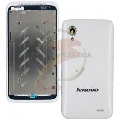 Корпус для Lenovo S720, белый
