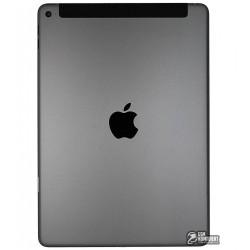 Задняя крышка для планшета Apple iPad Air 2, черная, (версия 3G)