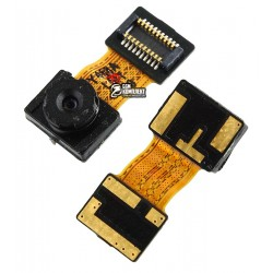 Камера для LG G2 D802, фронтальная