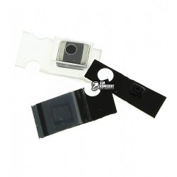 Микросхема управления подсветкой U1502/L1503/D1501 для Apple iPhone 6, iPhone 6 Plus, комплект 3 в1
