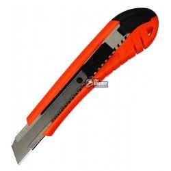 Нож канцелярский 18мм Navigator 71405-NV