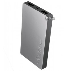 Power Bank Super Alloy PPP-30, 6000 mAh