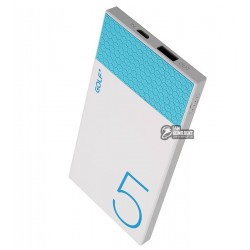 Power Bank Golf Hive 5, 5000 mAh, 2.1 A