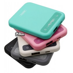 Power Bank Remax Pino RPP-51, 2500 mAh