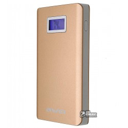 Power Bank Awei P83k, 10 000 мАч