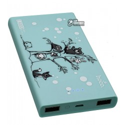 Power Bank HOCO JP11 Cute mouse 13000mAh