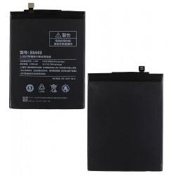 Аккумулятор BM49 для мобильного телефона Xiaomi Mi Max, Li-Polymer, 3,85 B, 4760 мАч