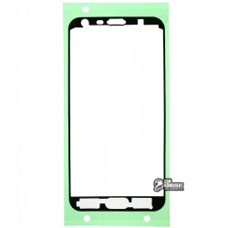 Стикер тачскрина панели (двухсторонний скотч) для Samsung J700F/DS Galaxy J7, J700H/DS Galaxy J7, J700M/DS Galaxy J7