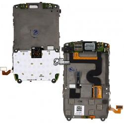 Клавіатурний модуль для Blackberry 8900