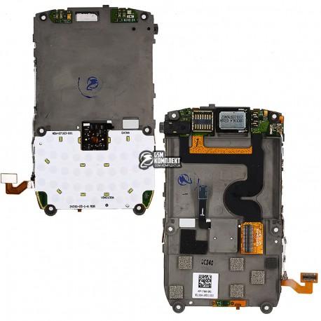 Клавиатурный модуль для Blackberry 8900