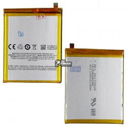 Аккумулятор BA611 для Meizu M5, Li-Polymer, 3,8 В, 3070 мАч