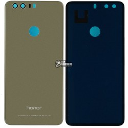 Задняя панель корпуса для Huawei Honor 8, золотистая