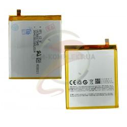 Аккумулятор BU10 для Meizu U10, Li-Polymer, 3,85 B, 2760 мАч
