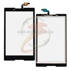 "Тачскрин для планшета Lenovo Tab 3 TB3-850M LTE, 8"", черный"