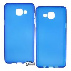 Чехол защитный для Samsung A510 Galaxy A5 (2016), силиконовый