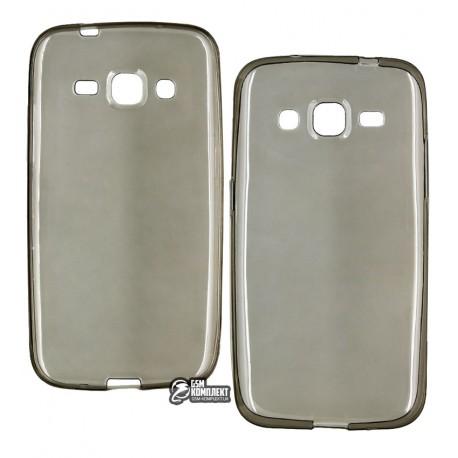 Чехол защитный для Samsung G360 Core Prime, силиконовый