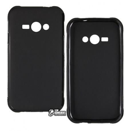 Чехол-накладка TOTO matte Samsung Galaxy J1 Ace J110H DS черный