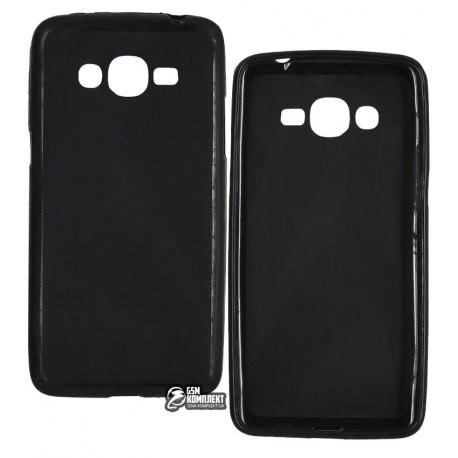 Чехол-накладка TOTO matte Samsung Galaxy J2 Prime G532 черный