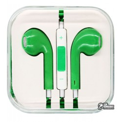 Наушники TOTO Earphone I5