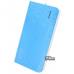 Power Bank Golf 5000 mAh G11 1A Li-pol Blue