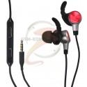 Навушники вакуумні Baseus Encok Wire Earphone H31