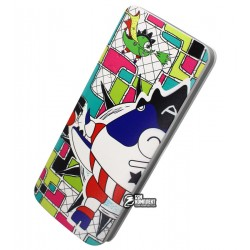 Power bank HOCO UPB06 colorful 12000mAh (Superman)