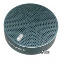 Колонка Awei Bluetooth Y800 3w*2 40mm, черный