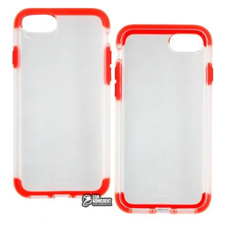 Чехол защитный Baseus Guards Case для iPhone 7 Peach