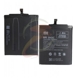 Аккумулятор BN30 для мобильного телефона Xiaomi Redmi 4A, Li-ion, 3,85 B, 3120 мАч