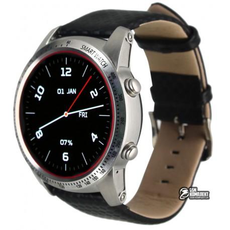 Смарт часы King Wear Smart Watch KW99, Android, черные