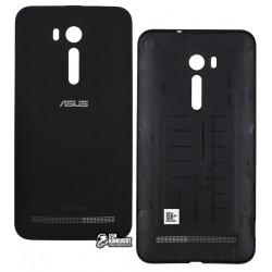 Задняя крышка батареи для Asus ZenFone Go (ZB551KL), черная