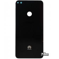 Задняя панель корпуса для Huawei P8 Lite 2017, черная