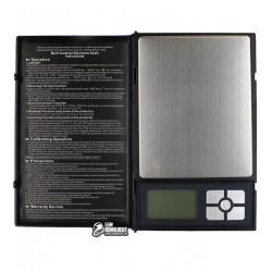 Ваги ювелірні 6296 / 1108-2, до 2 кг (точність 0.1г)