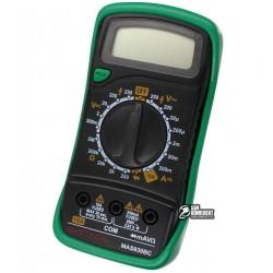 Мультиметр MASTECH MAS830BC цифровой