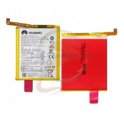 Аккумулятор (акб) HB366481ECW для Huawei P9, P9 Lite, Honor 8, Li-Polymer, 3,82 B, 3000 мАч