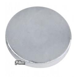Магнит неодимовый круглый 8мм x 1.5мм