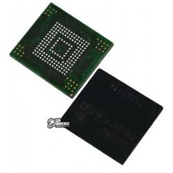 Микросхема памяти KMVTU000LM-B503 для Samsung I9300 Galaxy S3, программированная