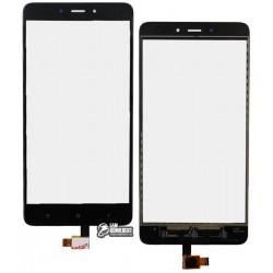 Тачскрин для Xiaomi Redmi Note 4, черный