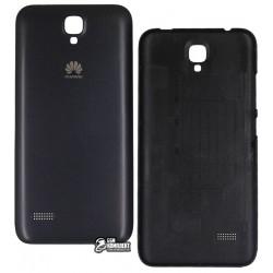 Задняя крышка батареи для Huawei Ascend Y560-L01, черная