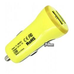 Автомобильное зарядное устройство Baseus Tiny