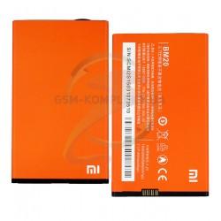 Аккумулятор BM20 для мобильных телефонов Xiaomi Mi2, Mi2S, Li-ion, 3,7 В, 1930 мАч