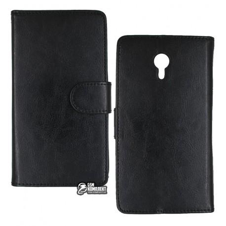 Чехол-книжка TOTO Art для Meizu M2 Note черная
