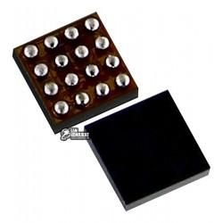Микросхема управления подсветкой U4020 LM3539A1/LM3539A0 16pin для Apple iPhone 6S, iPhone 6S Plus, iPhone 7, iPhone 7 Plus, iPh